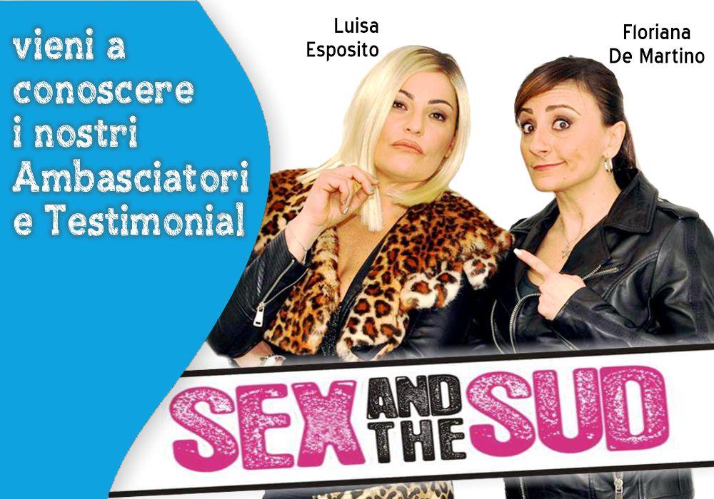 Sex and the Sud - Testimonial Conadi