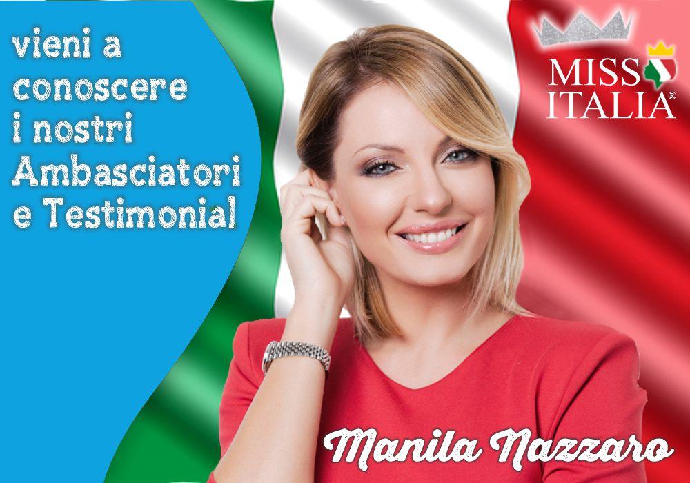 Manila Nazzaro - Testimonial Conadi